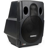SAMSON Portable Pro Audio System [XPL300] - Monitor Speaker System Active